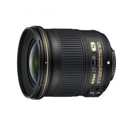 Obiettivo Nikon AF-S NIKKOR 24mm f/1.8G ED Lens