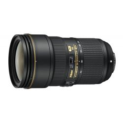 Obiettivo Nikon AF-S NIKKOR 24-70mm f/2.8E ED VR Lens 24-70