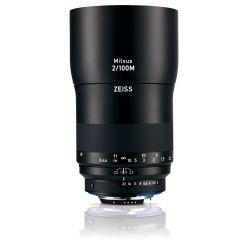 Obiettivo Carl Zeiss Milvus ZE 2/100mm x Canon Lens