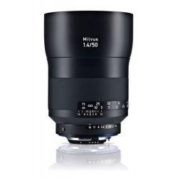 Obiettivo Carl Zeiss Milvus ZF.2 1.4/50mm x Nikon Lens