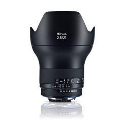 Obiettivo Carl Zeiss Milvus ZE 2.8/21mm x Canon Lens