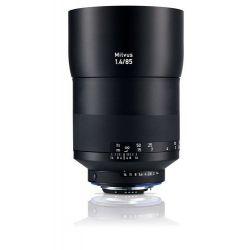 Obiettivo Carl Zeiss Milvus ZF.2 1.4/85mm per Nikon