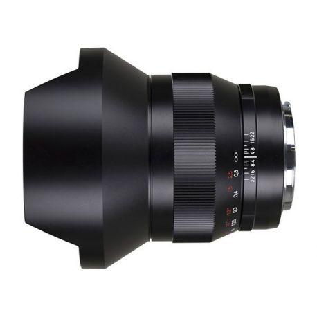 Obiettivo Carl Zeiss ZF.2 2.8/15mm x Nikon Lens