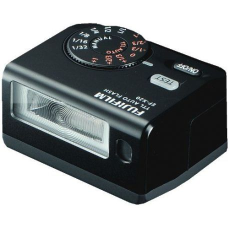 Flash Fujifilm Fuji EF-X20 TTL