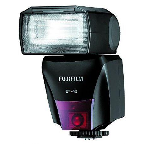 Flash Fujifilm Fuji EF-42