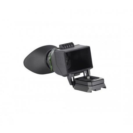 Genesis CineView LCD Mirino Oculare Viewfinder PRO x Panasonic GH3 GH4