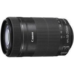 Obiettivo Canon 55-250mm IS STM - PRONTA CONSEGNA