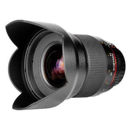 Obiettivo Samyang 16mm T2.2 ED AS UMC CS II VDSLR x Sony E-Mount Lens