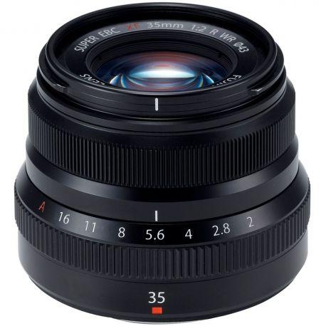 Obiettivo FUJINON Fuji XF 35mm f/2 PRONTA CONSEGNA