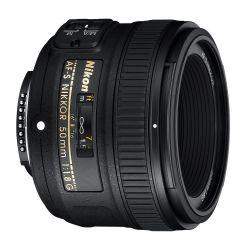 Obiettivo Nikon 50mm 1.8G PRONTA CONSEGNA