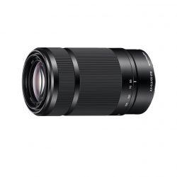 Obiettivo Sony E 55-210mm F4.5-6.3 OSS Nero SEL55210 E-Mount