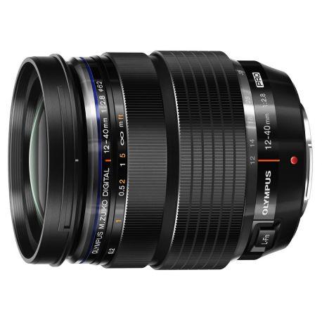 Obiettivo Olympus M.ZUIKO DIGITAL ED 12-40mm f/2.8 PRO