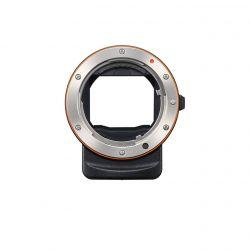 Sony LA-EA3 da A-Mount a E-Mount Adattatore per obiettivo Nero