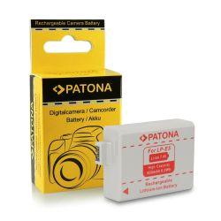 Patona Batteria 1012 LP-E5 x Canon