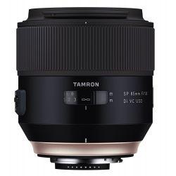 Obiettivo Tamron SP 85mm F1.8 Di VC USD (F016) x Nikon