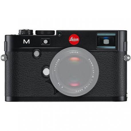 Fotocamera Leica M Typ 262 body solo corpo Typ262 (Gar. Internazionale 2 anni valida in Italia)
