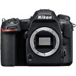 Fotocamera Nikon D500 Body solo corpo