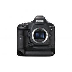 Fotocamera Canon EOS-1D X Mark II solo corpo body 1DX 2