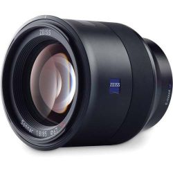 Obiettivo Carl Zeiss Batis 1.8/85mm per Sony E-mount