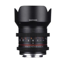 Obiettivo Samyang 21mm T1.5 ED AS UMC CS x Fujifilm Fuji X