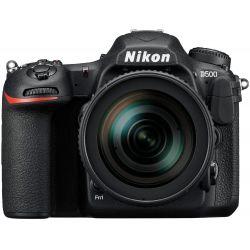 Fotocamera Reflex Nikon D500 Kit 16-80mm VR ED f/2.8-4E