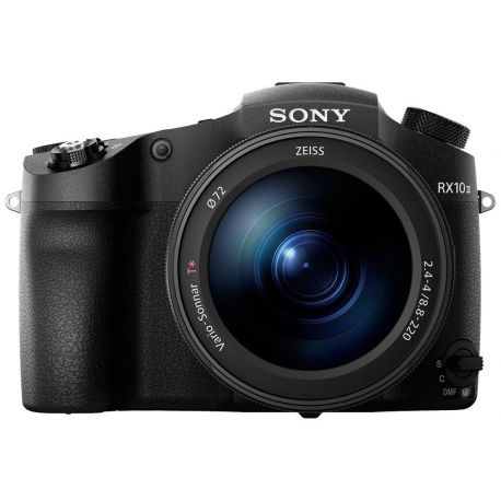Fotocamera Sony Cyber-shot DSC-RX10 Mark III (MENU ENG) DSC-RX10M3