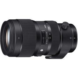 Obiettivo Sigma 50-100mm F1.8 DC HSM Art x Nikon