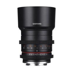 Obiettivo Samyang 50mm T1.3 AS UMC CS per Canon EOS M