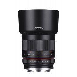 Obiettivo Samyang 50mm f/1.2 AS UMC CS x Fuji Fujifilm X