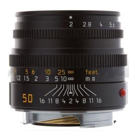 Obiettivo LEICA SUMMICRON-M 50mm f/2