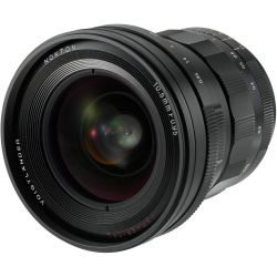 Obiettivo Voigtlander Nokton 10.5mm f/0.95 Aspherical x Micro Quattro Terzi