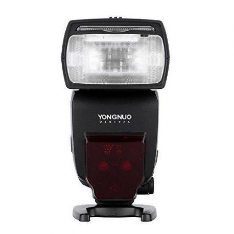 Flash Yongnuo YN685 E-TTL HSS 1 / 8000s GN60 2.4G Speedlite Speedlight x Canon