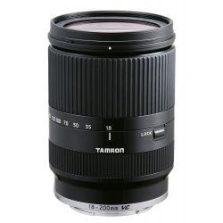 Obiettivo Tamron 18-200mm f/3.5-6.3 Di III VC x EOS M nero