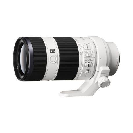 Obiettivo Sony FE 70-200mm F4 G OSS Lens 70-200 SEL70200G