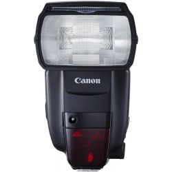 Flash Canon Speedlite 600EX II-RT Mark II Illuminatore