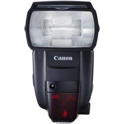 Flash Canon Speedlite 600EX II-RT Mark II Illuminatore