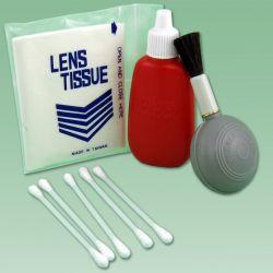 Kit Pulizia Lens Cleaning Set per obiettivi
