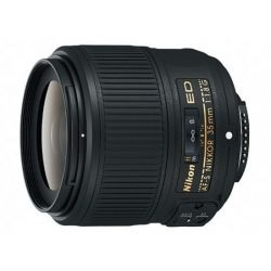 Obiettivo Nikon AF-S Nikkor 35mm f/1.8G FX ED PRONTA CONSEGNA