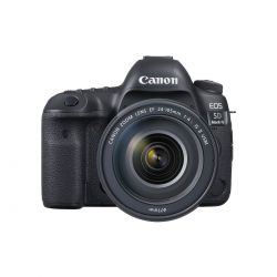 Fotocamera Canon EOS 5D Mark IV Kit 24-105mm IS II