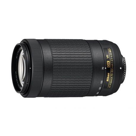 Obiettivo Nikon AF-P DX NIKKOR 70-300mm f/4.5-6.3G ED VR