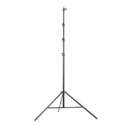 Quadralite AIR395 stativo professionale da studio 395cm