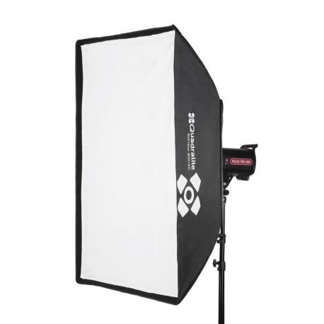 Quadralite Softbox Rettangolare 120x80cm