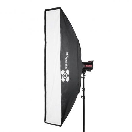 Quadralite Softbox Rettangolare 40x180cm