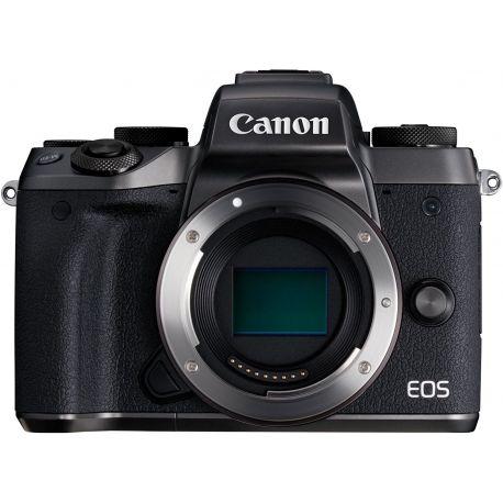 Fotocamera Canon EOS M5 body solo corpo nero