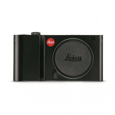 Fotocamera Leica TL Body solo corpo nero (Gar. Internazionale 2 anni valida in Italia)