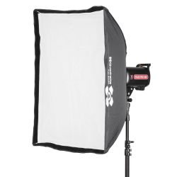 Quadralite Flex 60x90cm Fast Folding Softbox