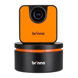 Brinno Pan Time Lapse ART200 Supporto Rotante Bluetooth 360° Fotocamere Videocamere Testa Motorizzata Panoramica