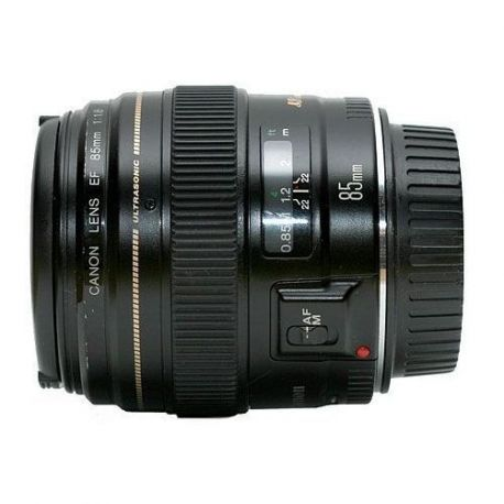 Obiettivo Canon EF 85mm f/1.8 USM PRONTA CONSEGNA