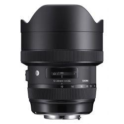 Obiettivo Sigma 12-24mm F4 DG HSM Art per Nikon