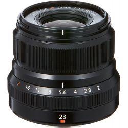 Obiettivo FUJINON XF23mm F2 R WR per Fuji Fujifilm